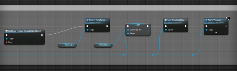 UE4 Development — The Journey Part 5: Early Payment on