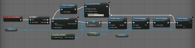 UE4 Development — The Journey Part 5: Early Payment on Technical